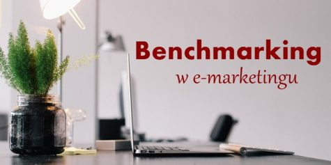banchmarking w e-marketingu