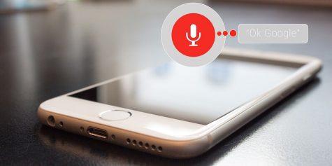asystent google wyszukiwanie głosowe