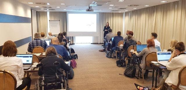 Szkolenie z pozycjonowania Warszawa