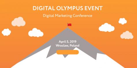 digital olympus konferencja